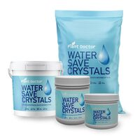 Water Saving Crystals