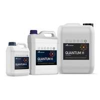 Quantum H ® - A super concentrated liquid Humic and Fulvic acid extract