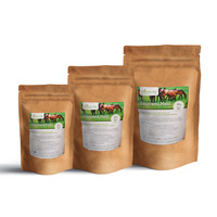 Seaweed Meal - Premium, Food grade (sustainably farmed in Canada)