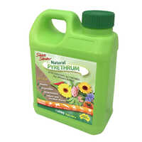 Sharp Shooter Pyrethrum concentrate - 1 Litre