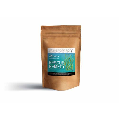 Rescue Remedy Seaweed (Kelp) Strong Concentrate  - Soluble Powder / Flakes - 500g