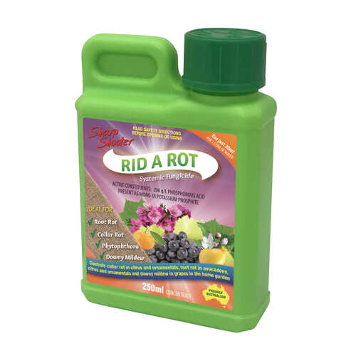 Sharp Shooter Rid A Rot - Systemic Fungicide - Concentrate