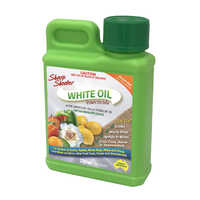 Sharp Shooter White Oil Concentrate