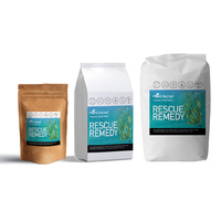 Rescue Remedy Seaweed (Kelp) Strong Concentrate  - Soluble Powder/Flakes - Ascophyllum nodosum