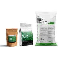 Neem Fertiliser Granules