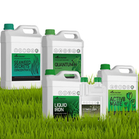 Ben Sims Lawn Tips special mix fertiliser bundle - Medium