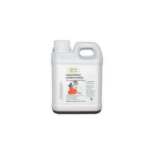 Neem Rich Pet & Animal Grooming Conditioner [size: 1Litre]