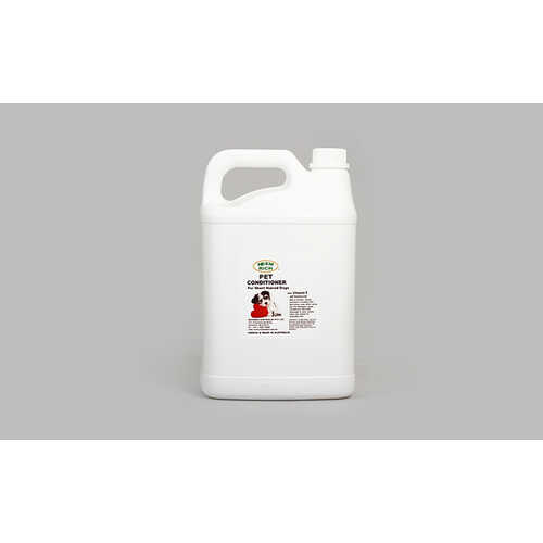 Neem Rich Pet & Animal Conditioner [size: 1Litre]